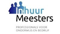 Logo Inhuurmeesters